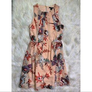 Forever21 - Floral Print Dress